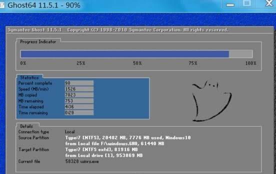 windows7系统旗舰版64位在线升级win10制作详细说明