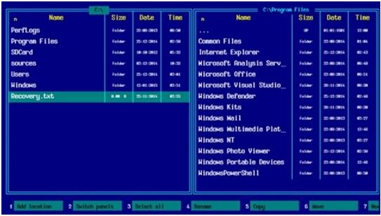 Windows8.1ÄÇÕŸ´¹ÅÓë¿ËÂ¡µÄXTree
